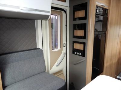 Adria Matrix Plus 670 SL