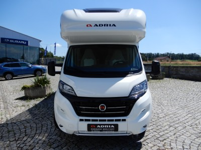 Adria Coral XL Plus 670 SP