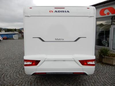 ADRIA Matrix Axess 600 SC