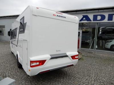 ADRIA Sonic Plus 700 SL