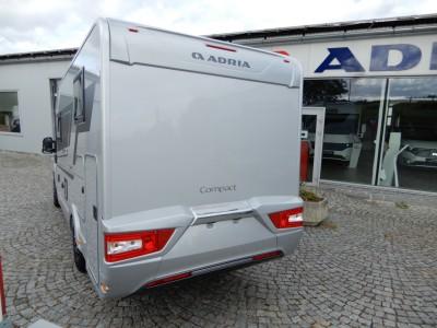 Adria Compact Supreme SL