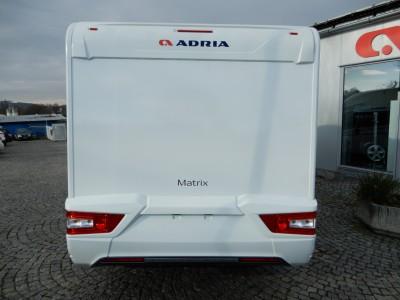 ADRIA Matrix Axess 670 SL