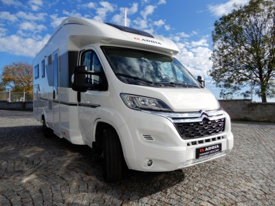 ADRIA Matrix Axess 670 SL