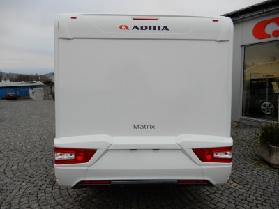 ADRIA Matrix Axess 600 SP