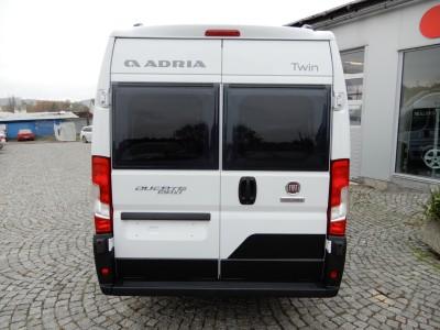 Adria Twin Supreme 640 SGX