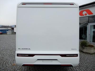 ADRIA Matrix Plus 670 DL