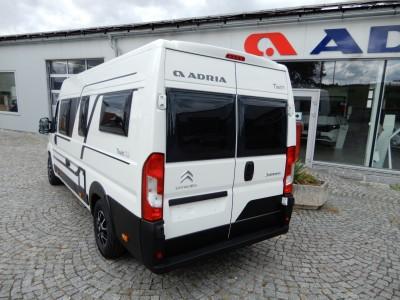 Adria Twin Axess 640 SL