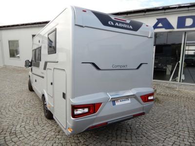ADRIA Compact Supreme DL