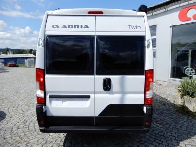 ADRIA Twin Supreme 640 SLB