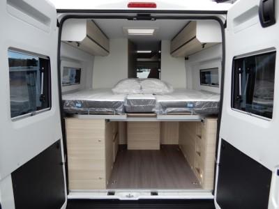 ADRIA Twin Axess 640 SL - Dostupnost leden 2022