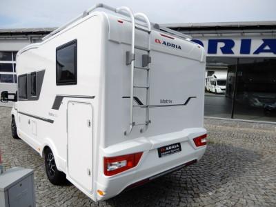 Adria Matrix Axess 600 SL