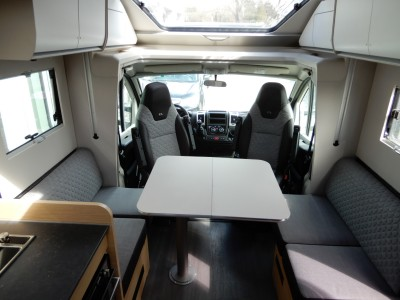 ADRIA Matrix Plus 670 DL